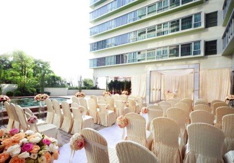 香港丽豪酒店(Regal Riverside Hotel)