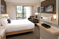 惠斯勒三角洲乡村套房酒店(Delta Hotels by Marriott Whistler Village Suites)