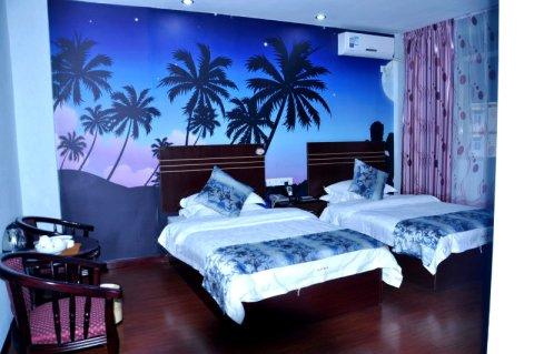 漳平和平酒店