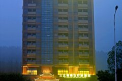 柳州福禄山好旅酒店