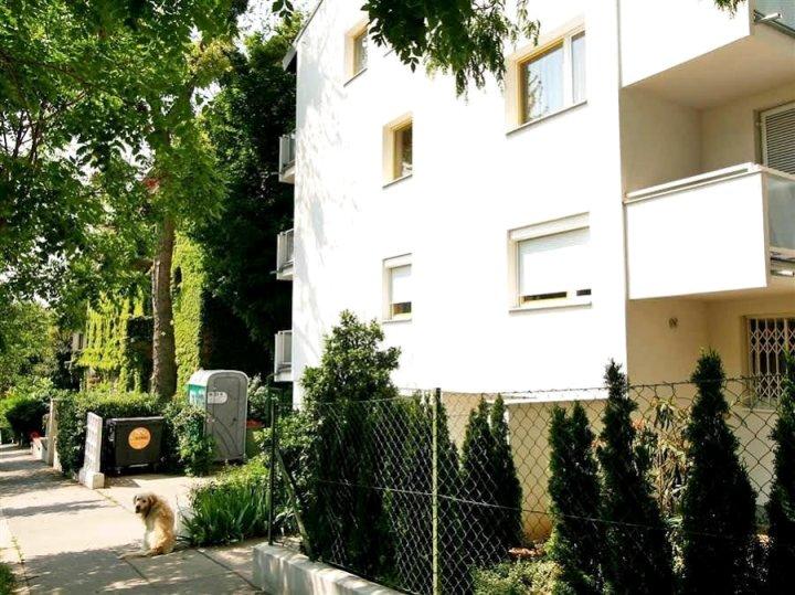 沃农施艾本加斯酒店(Apartment Sievering)