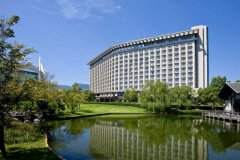 小田原希尔顿度假温泉酒店(Hilton Odawara Resort & Spa)