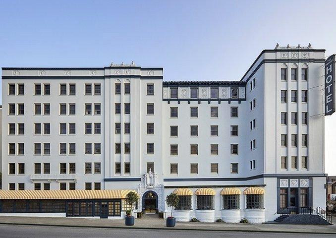 伯克利毕业生酒店(Graduate Berkeley)