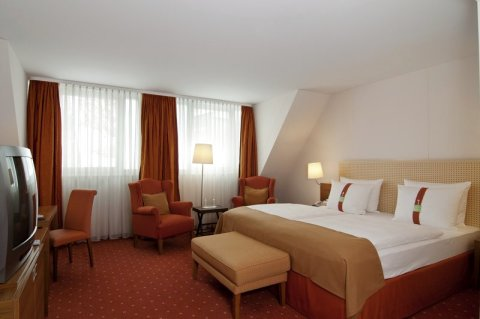 纽伦堡市区假日酒店(Holiday Inn Nürnberg City Centre)