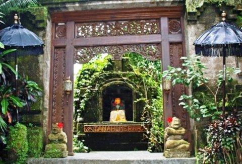 丹那美拉艺术度假酒店(Tanah Merah Art Resort)