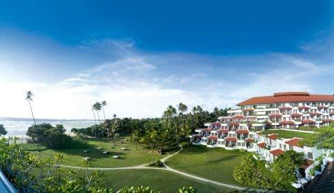 塔吉帮托塔度假村及水疗中心(Taj Bentota Resort & Spa)