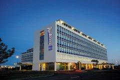 雷克雅未克佐贺丽笙酒店(Radisson Blu Saga Hotel, Reykjavík)