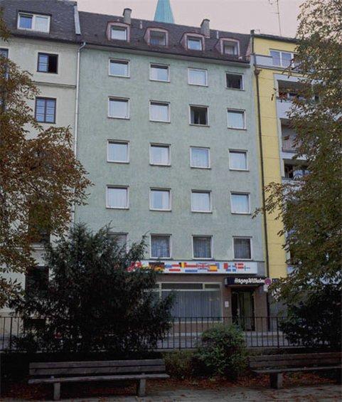 威廉-塔纳海姆赫佐格酒店(Hotel Herzog Wilhelm - Tannenbaum)