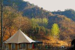 石家庄雍野·秘境帐篷度假营地