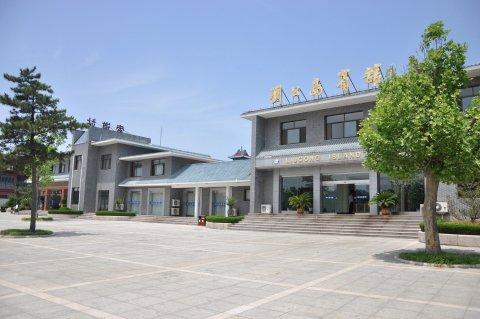 威海刘公岛宾馆