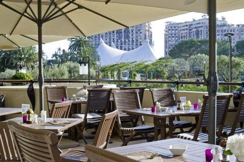 蒙特卡洛哥伦布酒店(Hôtel Columbus Monte Carlo)