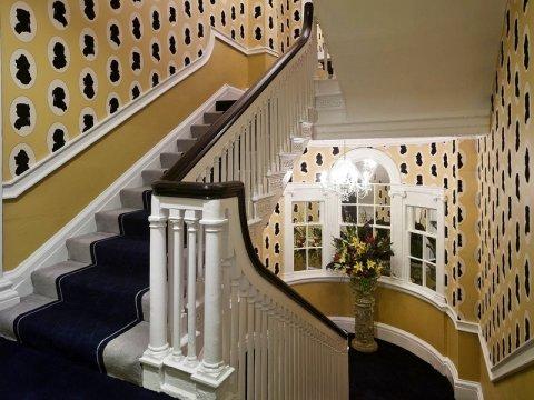 巴斯弗朗西斯酒店 - 美憬阁酒店(Francis Hotel Bath - MGallery)