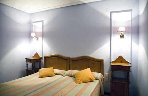 巴喜亚苏尔酒店(Hotel Bahia Sur)