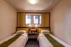 香港万年青酒店(Evergreen Hotel)