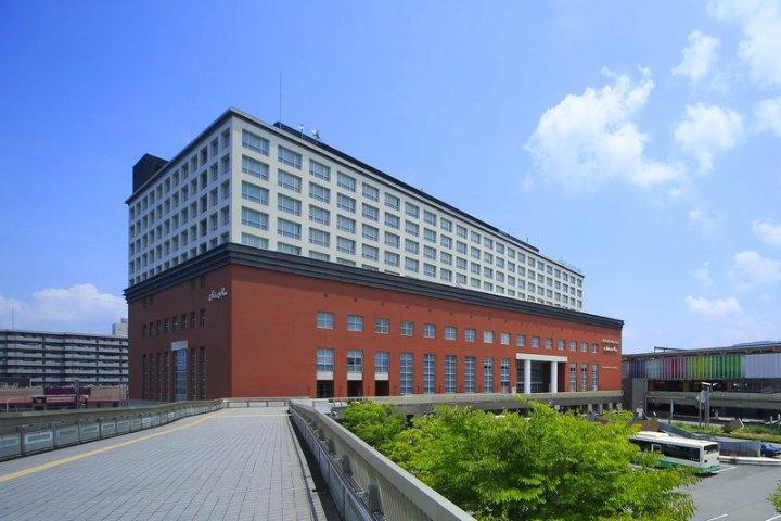 奈良日航酒店(Hotel Nikko Nara)
