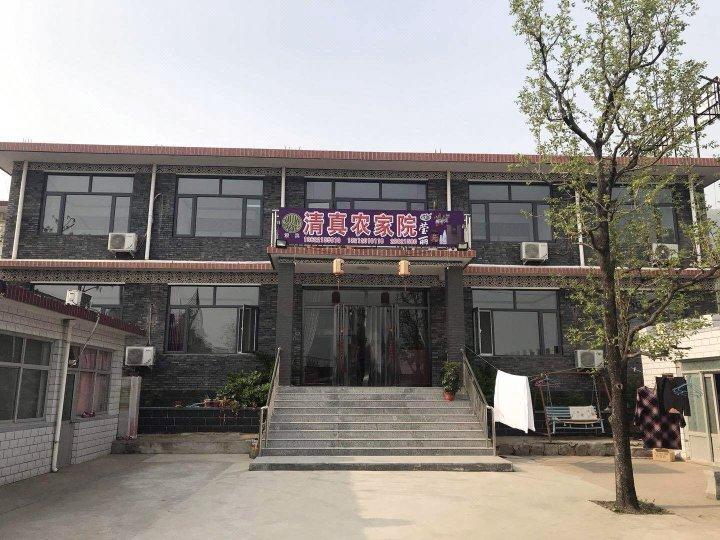 天津清真农家院