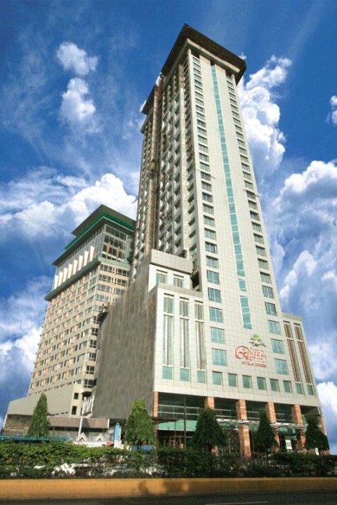 皇冠丽晶大厦酒店(Crown Regency Hotel & Towers)