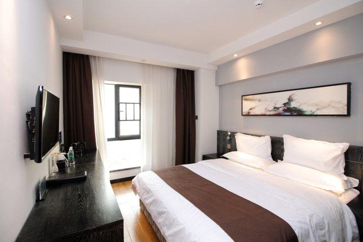 长沙里寓悦享酒店
