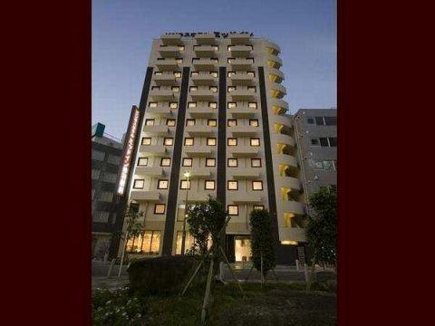 赤羽站前米德酒店(Hotel Mid in Akabane Ekimae)