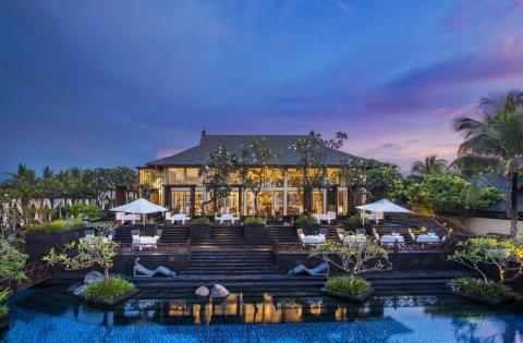 巴厘岛瑞吉度假村(The St. Regis Bali Resort)