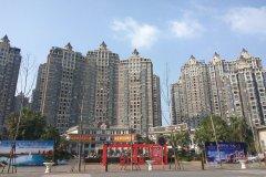 湘潭荷塘月公寓