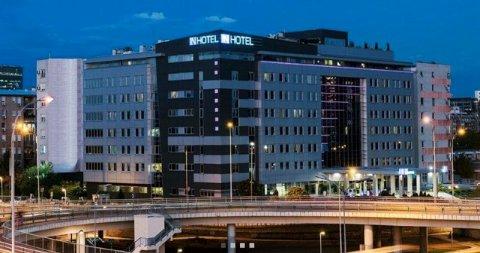 贝尔格莱德酒店(In Hotel Belgrade)