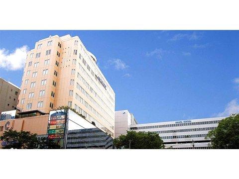 博多克莱奥苑酒店(Hotel Clio Court Hakata)