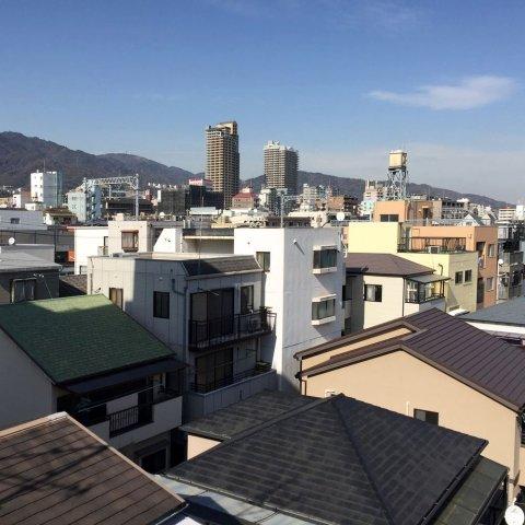 神户三宫T&K旅舍(T and K Hostel Kobe Sannomiya East)