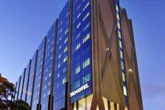 奥克兰机场诺富特酒店(Novotel Auckland Airport)