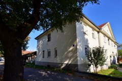 萨格勒布点公寓 - 利辛斯基(Apartment Zagreb Point - Lisinski)