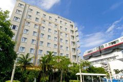 冲绳景观大酒店(Hotel Gran View Okinawa)
