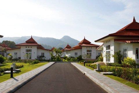 华欣菩提树度假酒店(Banyan the Resort Hua Hin)