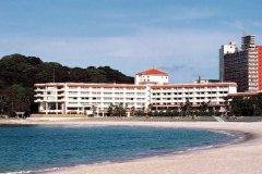 白良庄格兰饭店(Shiraraso Grand Hotel)