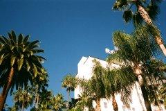 好莱坞罗斯福酒店(The Hollywood Roosevelt)