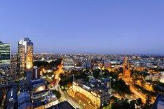 墨尔本喜来登酒店(Sheraton Melbourne Hotel)