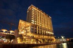 冲绳丽嘉皇家大酒店(Rihga Royal Gran Okinawa)