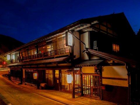 施洛亚玛坎日式旅馆(Shiroyamakan)