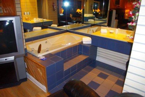 丽晶汽车旅馆(Econo Lodge Quebec City East)