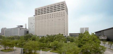 东京有明奥克伍德公寓酒店(Oakwood Apartments Ariake Tokyo)