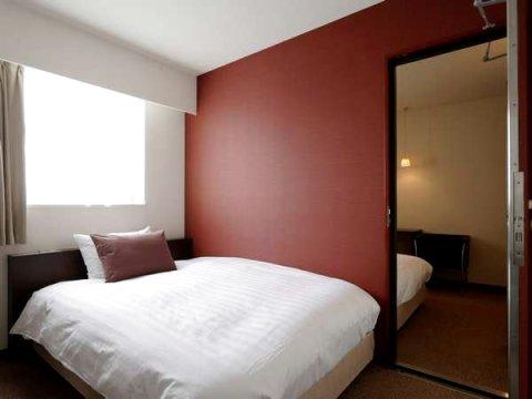 滨松每日酒店(Hotel Day by Day Hamamatsu)