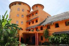 锡基霍尔可可树林度假村(Coco Grove Beach Resort Siquijor)