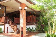 素可泰幸福度假酒店(Happiness Resort Sukhothai)