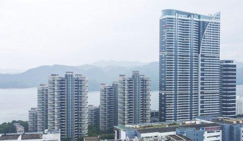 深圳昊海酒店服务公寓