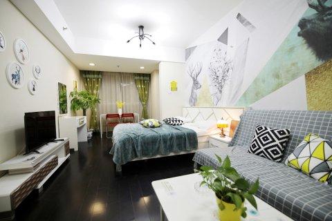 北京乐家服务式公寓西直门店
