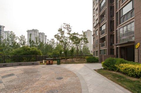 天津家里有温泉水的海边公寓(和风路分店)