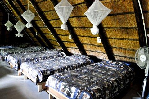 维多利亚大瀑布背包客旅馆(Victoria Falls Backpackers)