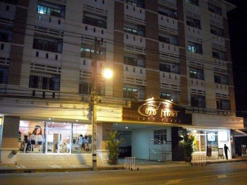 合艾舒适旅馆(Cosy Place Hatyai)