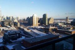 生活套房苏活 2 床 2 卫 CN 大楼景观酒店(Life Suites Soho 2 Bed | 2 Bath CN Tower View)