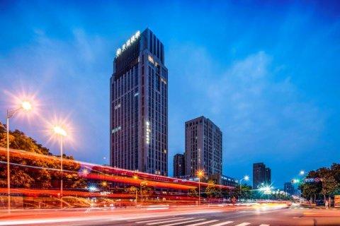 天港禧悦酒店(余姚万达广场店)