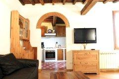 基耶萨街公寓(Appartamento Via Chiesa)